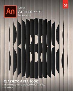 Adobe Animate CC Classroom in a Book (eBook, PDF) - Chun, Russell