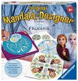 Ravensburger 29026 - Disney Frozen II, Original Mandala-Designer, Die Eiskönigin, Mandalas im Mandala