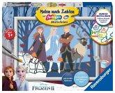 Ravensburger 28491 - Malen nach Zahlen, Disney Frozen II, Abenteuerreise, Malset