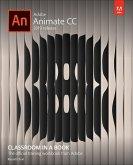 Adobe Animate CC Classroom in a Book (eBook, ePUB)