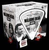 Trivial Pursuit The Walking Dead AMC (Spiel)