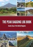 The Peak Bagging Log Book: County Tops of the United Kingdom
