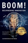 BOOM! Deciphering Innovation: How Disruption Drives Companies to Transform or Die