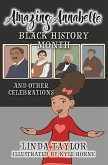 Amazing Annabelle-Black History Month and Other Celebrations