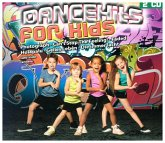Dancehits For Kids (2cds)