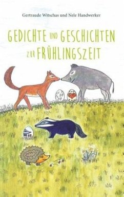 Gedichte und Geschichten zur Frühlingszeit - Handwerker, Nele