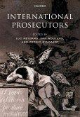 International Prosecutors (eBook, PDF)