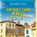 Ein Gentleman in Arles - Gefährliche Geschäfte / Peter Smith Bd.2 (MP3-Download)