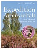 Expedition Artenvielfalt (eBook, ePUB)