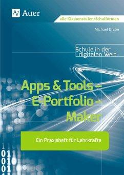 Apps & Tools - E-Portfolio - Maker - Drabe, Michael