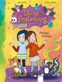 Plötzlich Stinktier! / Lilo von Finsterburg - Zaubern verboten! Bd.2