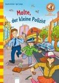 Malte, der kleine Polizist