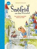 Das wahrlich sagenhafte Rätsel der Trolle / Snöfrid aus dem Wiesental - Erstleser Bd.2
