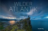Wilder Atlantik