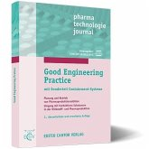 Good Engineering Practice und Containment-Systeme