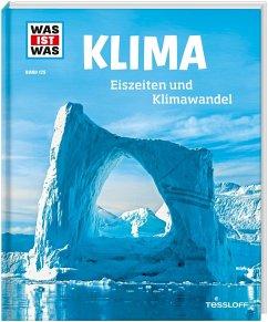 Klima / Was ist was Bd.125 - Baur, Manfred