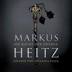 Die Rache der Zwerge / Die Zwerge Bd.3 (MP3-Download)