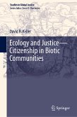 Ecology and Justice-Citizenship in Biotic Communities (eBook, PDF)