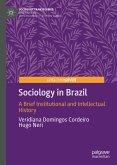 Sociology in Brazil (eBook, PDF)