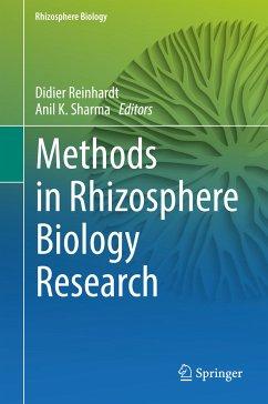 Methods in Rhizosphere Biology Research (eBook, PDF)