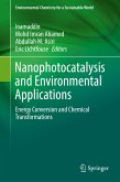 Nanophotocatalysis and Environmental Applications (eBook, PDF)