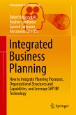 Integrated Business Planning (eBook, PDF)