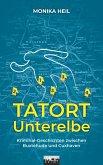 Tatort Unterelbe: Kriminal-Geschichten zwischen Buxtehude und Cuxhaven (eBook, ePUB)