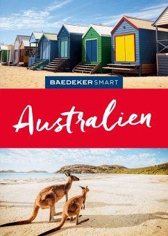 Baedeker SMART Reiseführer Australien (eBook, PDF) - Maunder, Hilke