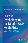 Positive Psychology in the Middle East/North Africa (eBook, PDF)