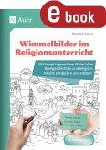 Wimmelbilder im Religionsunterricht (eBook, PDF)
