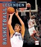 Basketball-Legenden (Mängelexemplar)