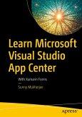 Learn Microsoft Visual Studio App Center (eBook, PDF)