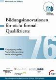 Bildungsinnovationen für nicht formal Qualifizierte (eBook, PDF)