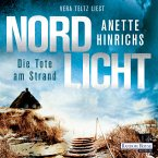 Nordlicht - Die Tote am Strand / Boisen & Nyborg Bd.1 (MP3-Download)