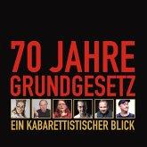 70 Jahre Grundgesetz: Ein kabarettistischer Blick (MP3-Download)
