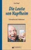 Die Leute von Napfheim (Mängelexemplar)