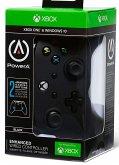PowerA Wired Controller für Xbox One & PC, schwarz