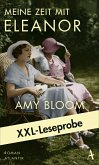 XXL-Leseprobe: Bloom - Meine Zeit mit Eleanor (eBook, ePUB)
