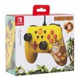 PowerA Wired Controller, DONKEY KONG, für Nintendo Switch
