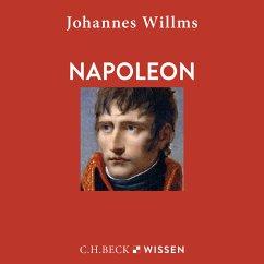 Napoleon (MP3-Download) - Willms, Johannes