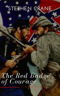 The Red Badge of Courage (eBook, ePUB)