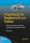 Programação do Raspberry Pi com Python (eBook, ePUB)