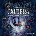 Die Rückkehr der Schattenwandler / Caldera Bd.2 (MP3-Download)