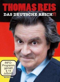 Thomas Reis - Das deutsche Reich(t) - Reis,Thomas