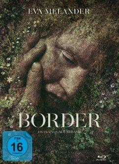 Border Mediabook