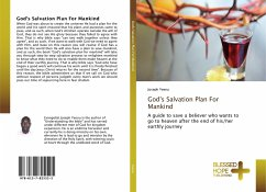God's Salvation Plan For Mankind