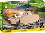 COBI-2514 Historical Collection SD.KFZ.166 Sturmpanzer IV Brummbär