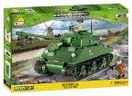 COBI 2515 - Small Army, Sherman Firefly, Konstruktionsspielzeug, 500 Teile