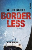 Borderless (eBook, ePUB)