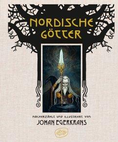 Nordische Götter - Egerkrans, Johan